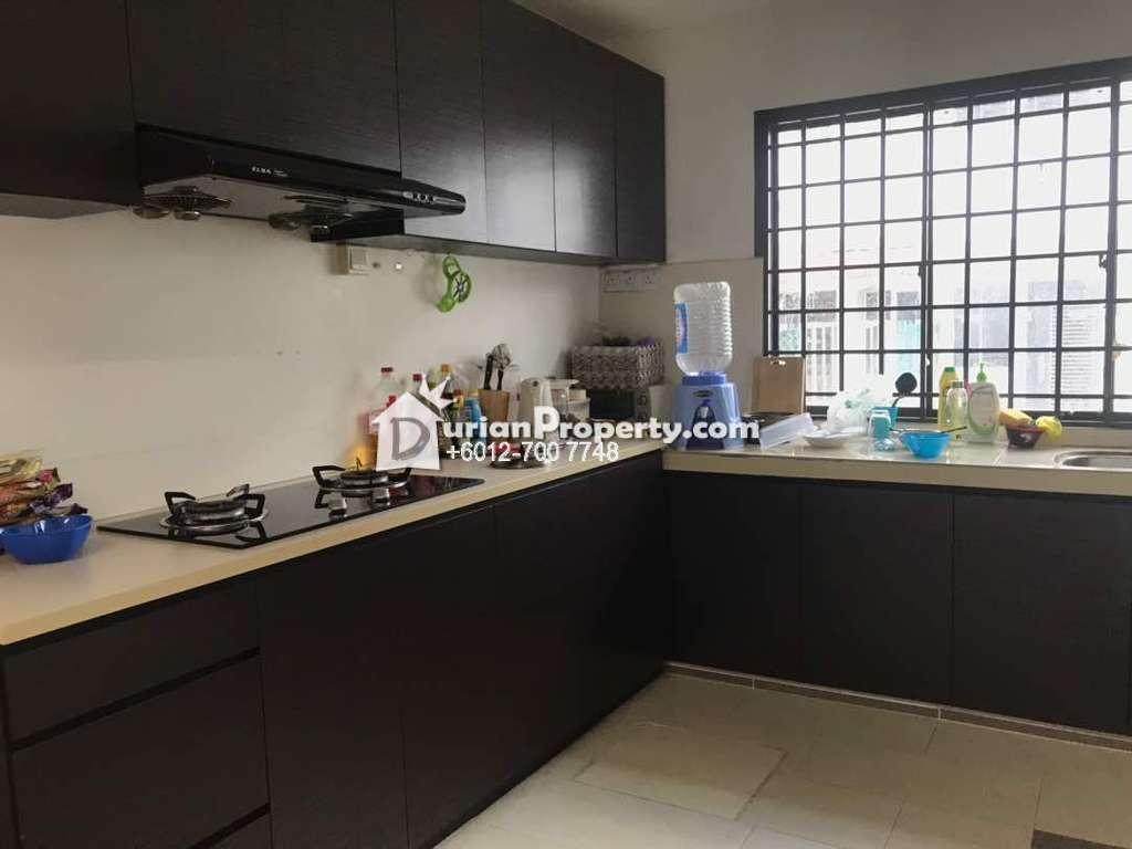 Terrace House For Sale at Bandar Selesa Jaya, Skudai