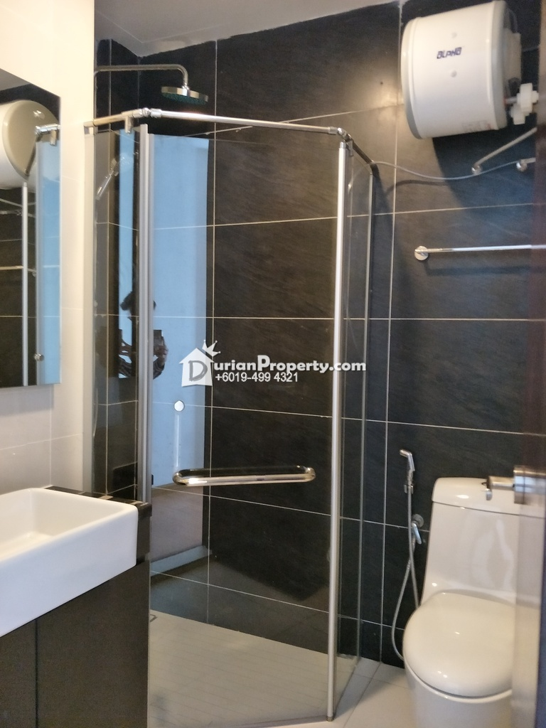 Serviced Residence For Sale at Country Garden Danga Bay, Johor Bahru
