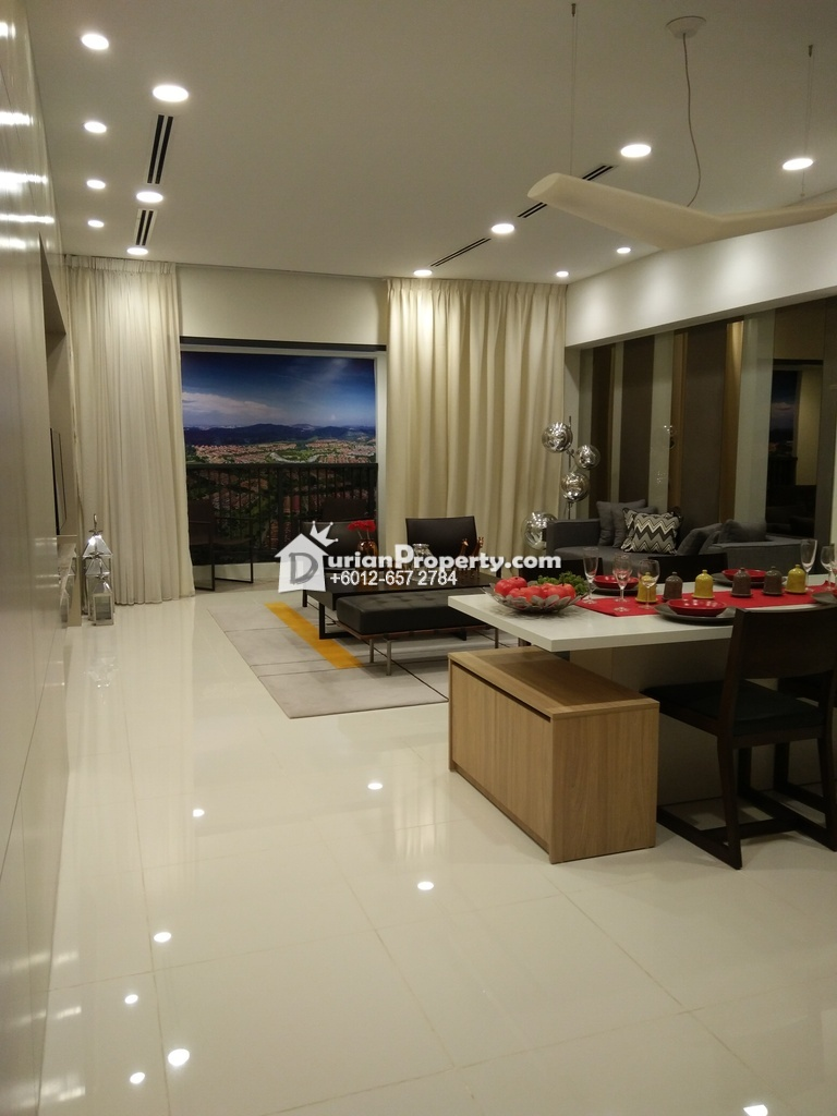 Serviced Residence For Sale at Radia Residences, Bukit Jelutong