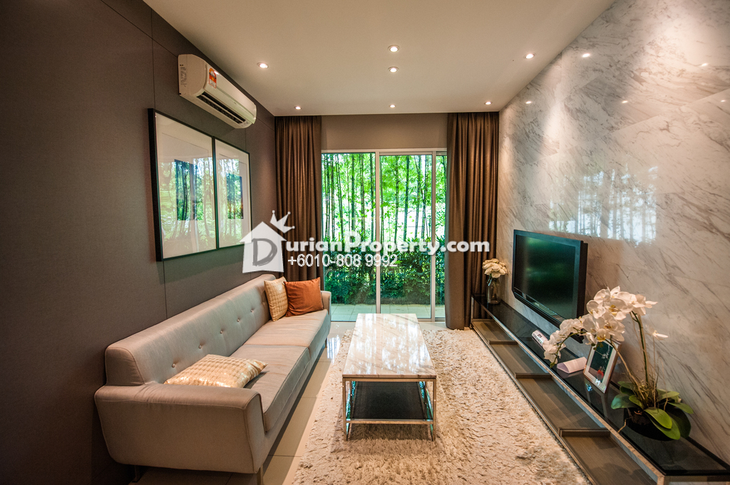 Serviced Residence For Sale at Sentul Point, Kuala Lumpur