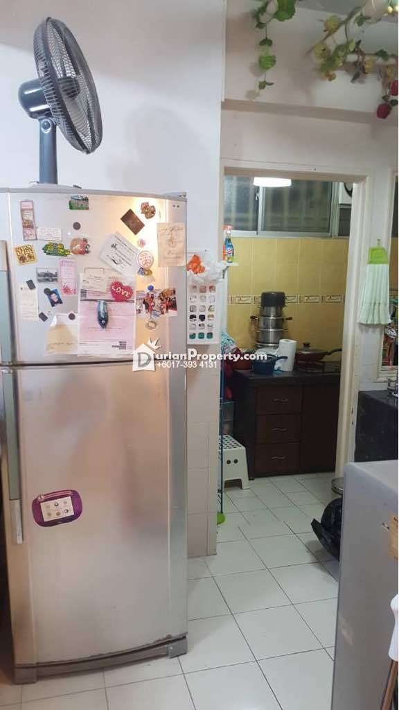 Condo For Sale at Bintang Mas, Bandar Sri Permaisuri