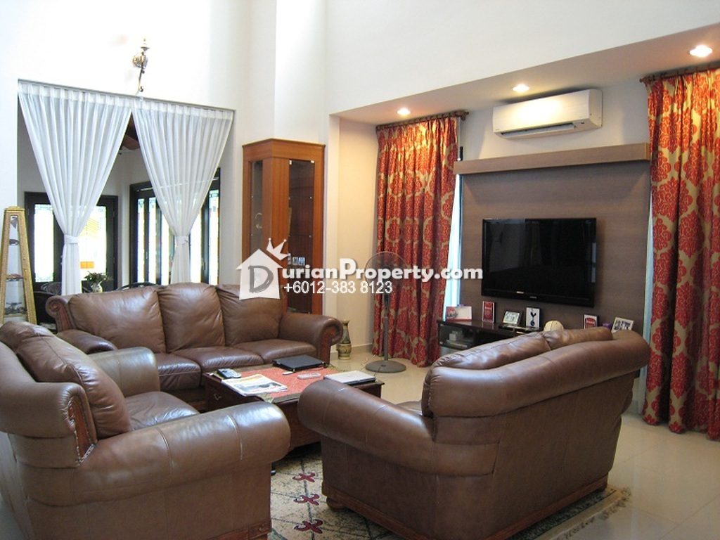 Bungalow House For Sale at USJ 17, USJ