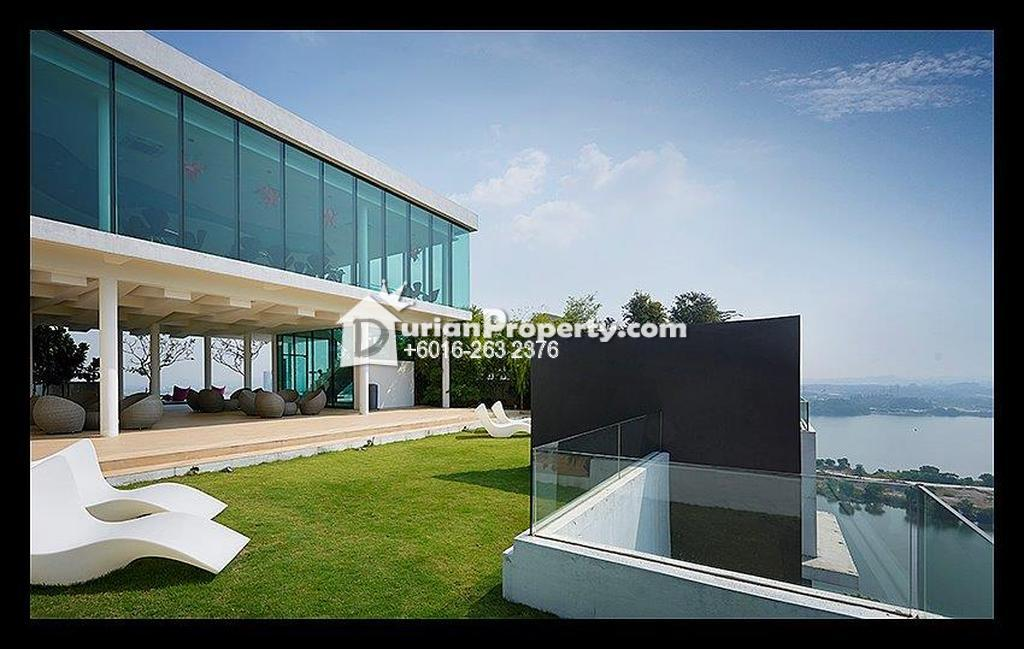 Condo For Sale at Elevia Residences, Bandar Puchong Utama