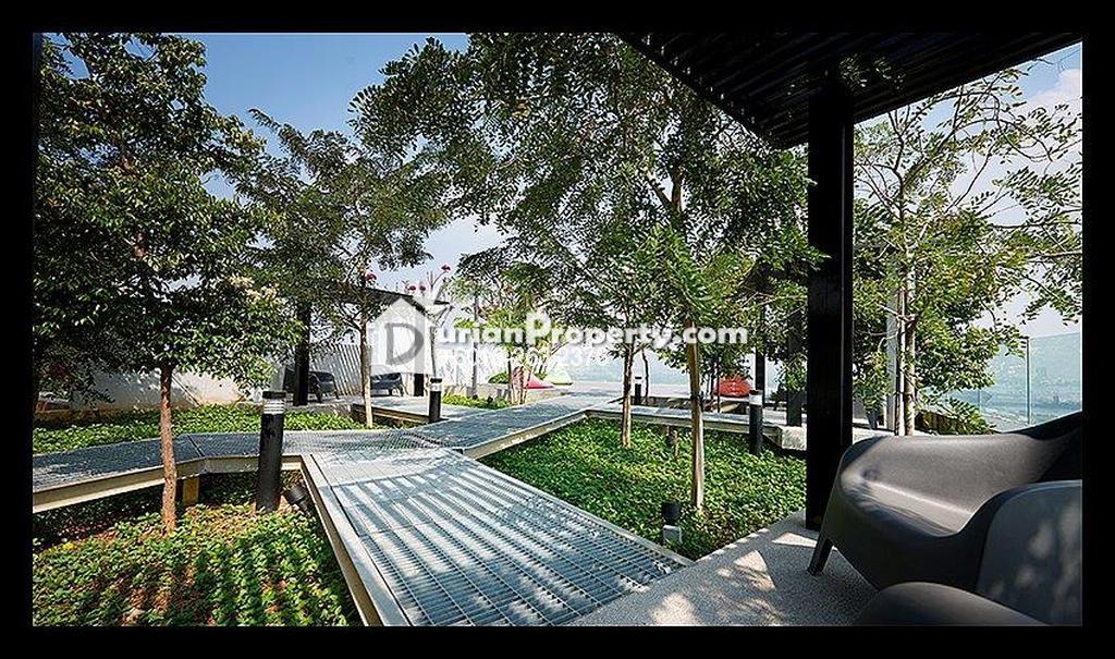 Condo For Sale at Taman Meranti Jaya, Puchong