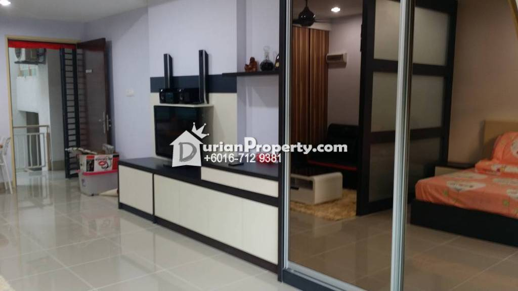 Apartment For Rent at Palazio, Taman Mount Austin