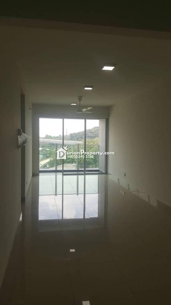 Condo For Rent at Maxim Residences, Cheras