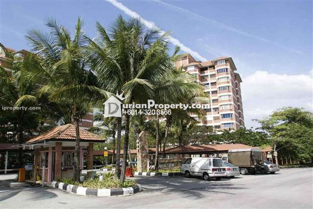 Condo For Rent at Green Acre Park, Bandar Sungai Long