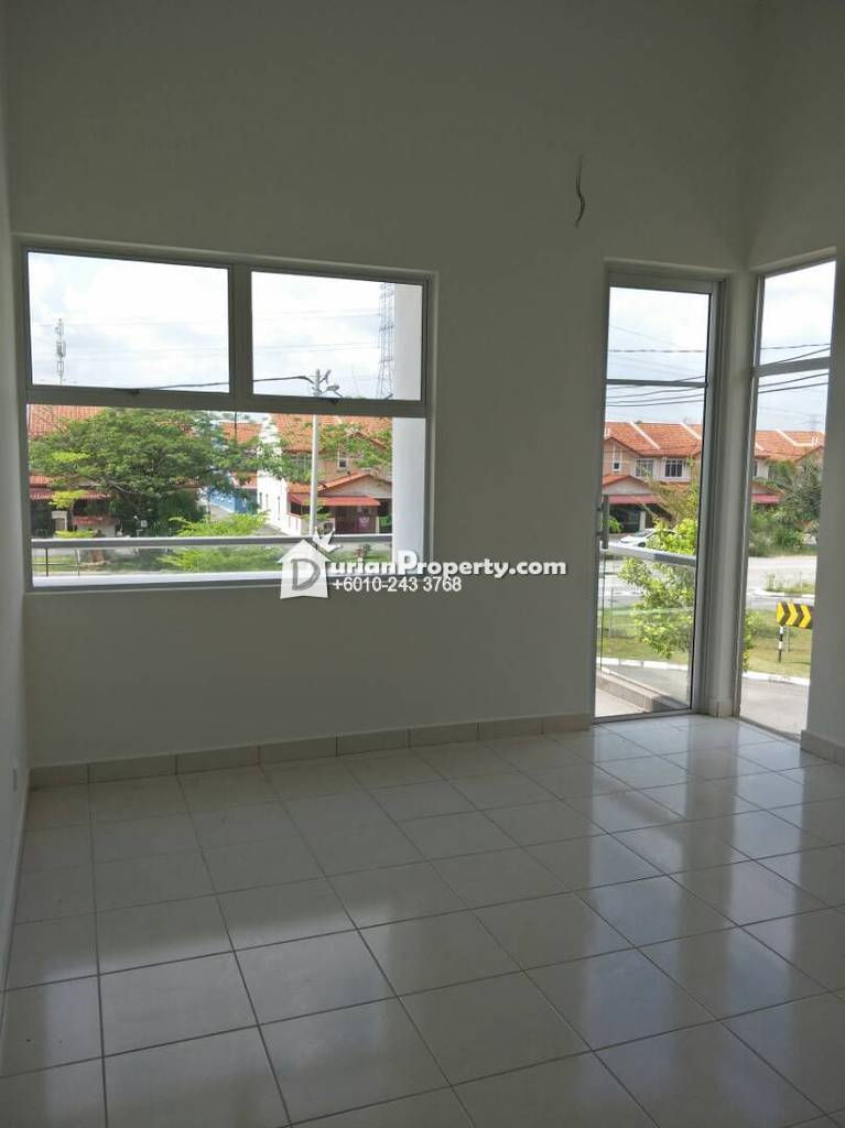 Terrace House For Rent at Camellia Residence, Semenyih