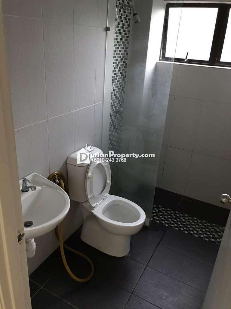 Apartment For Rent at Cahaya Villa, Seri Kembangan