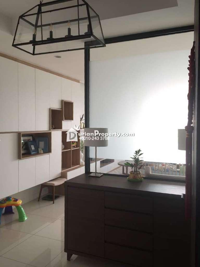 Condo For Sale at Altitude 236, Cheras
