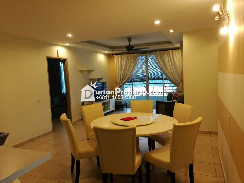 Serviced Residence For Sale at Mansion One, Georgetown