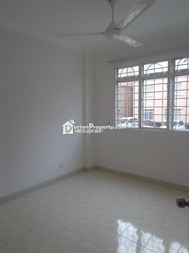 Apartment For Rent at D'Shire Villa, Kota Damansara