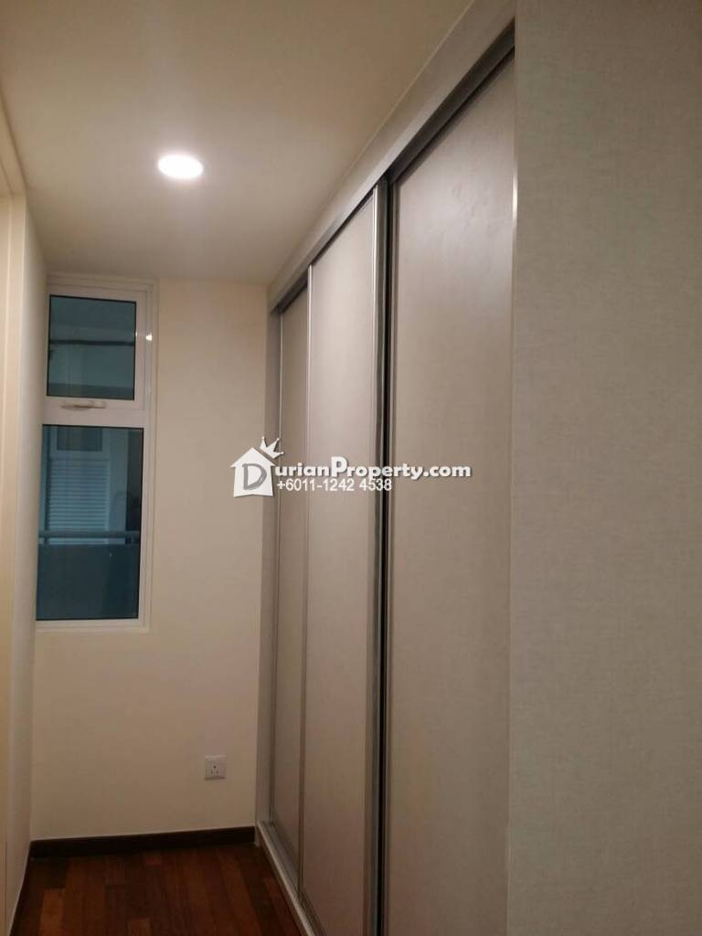 Condo For Rent at 28 Dutamas, Dutamas