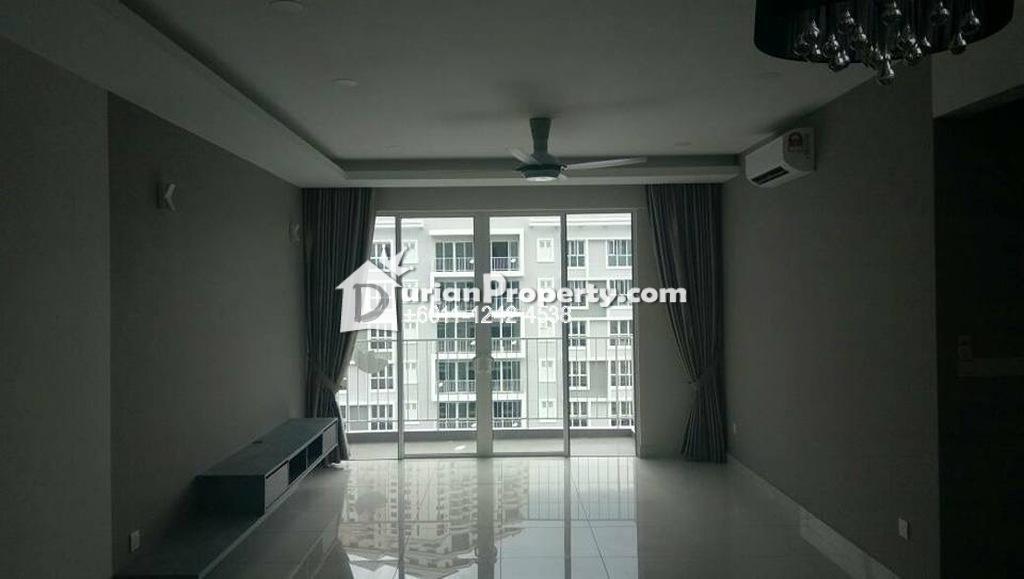 Condo For Rent at 28 Dutamas, Dutamas