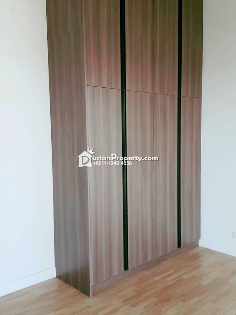 Condo For Rent at Reflection Residence, Mutiara Damansara