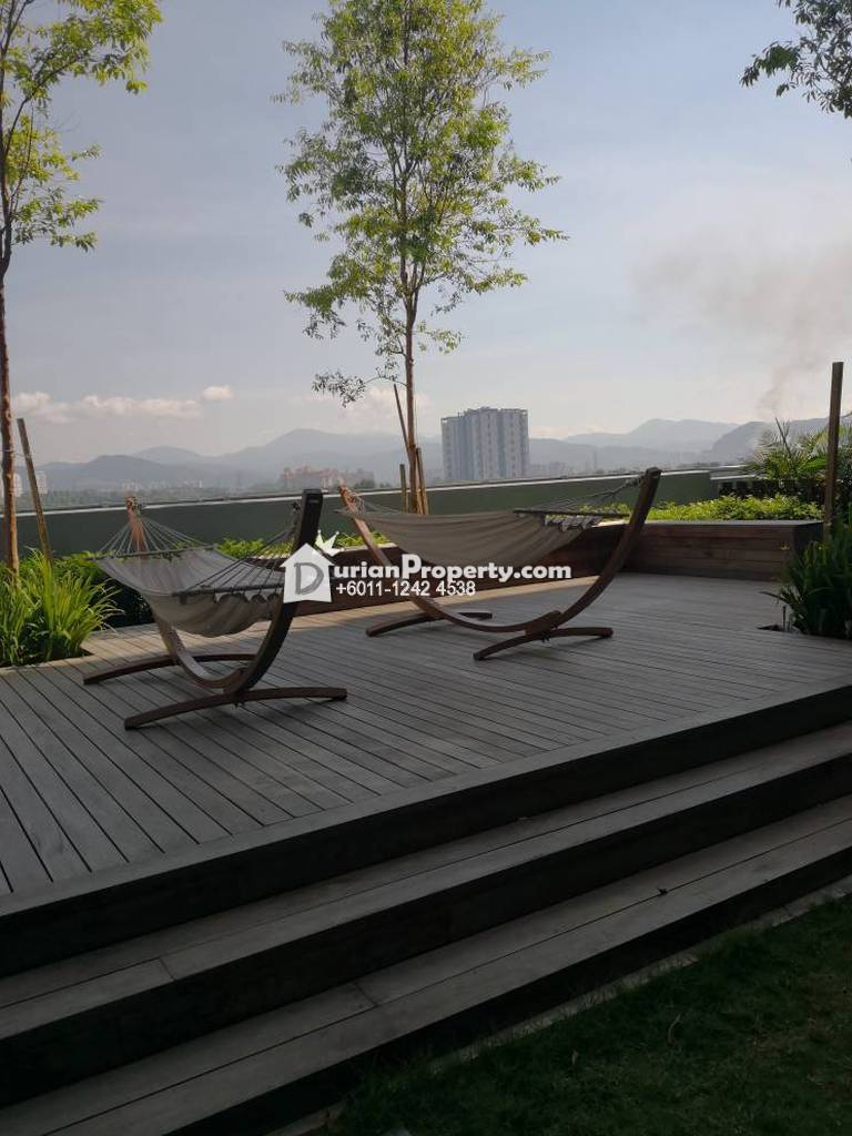 Serviced Residence For Sale at Fortune Perdana, Kepong