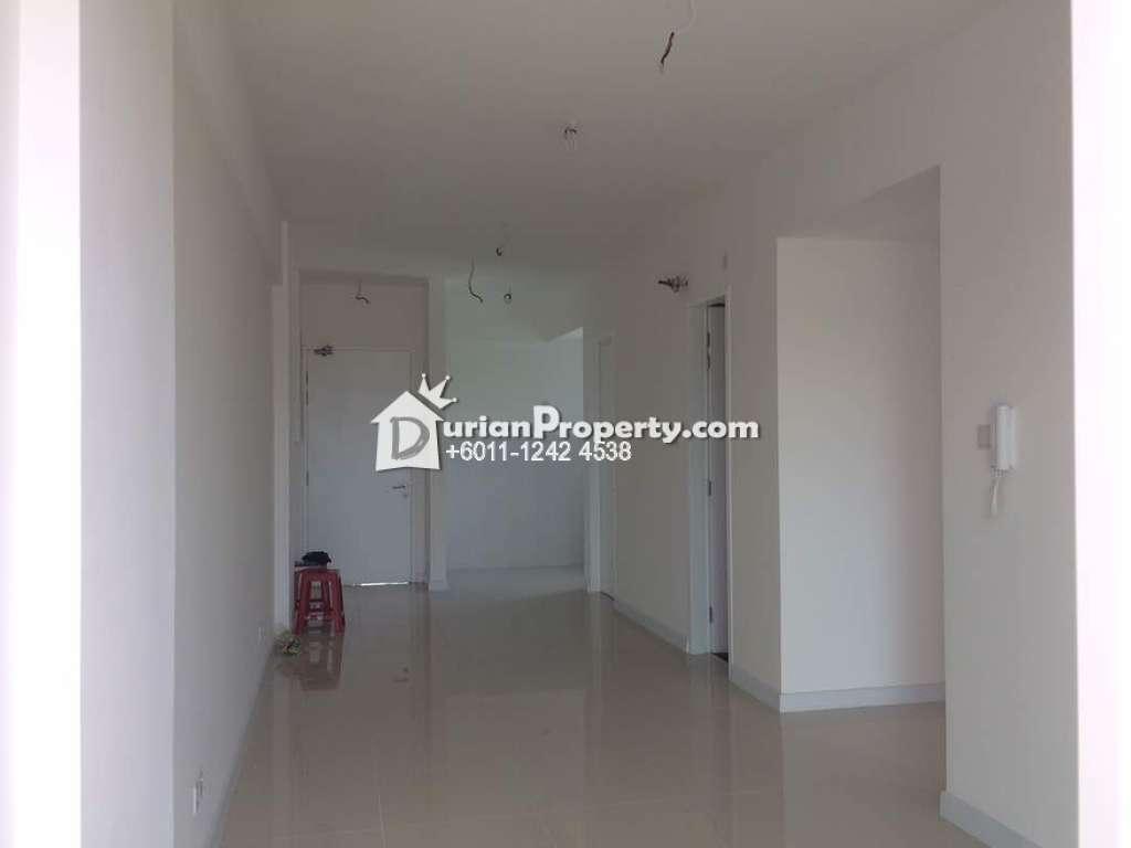 Serviced Residence For Sale at Suria @ North Kiara, Segambut