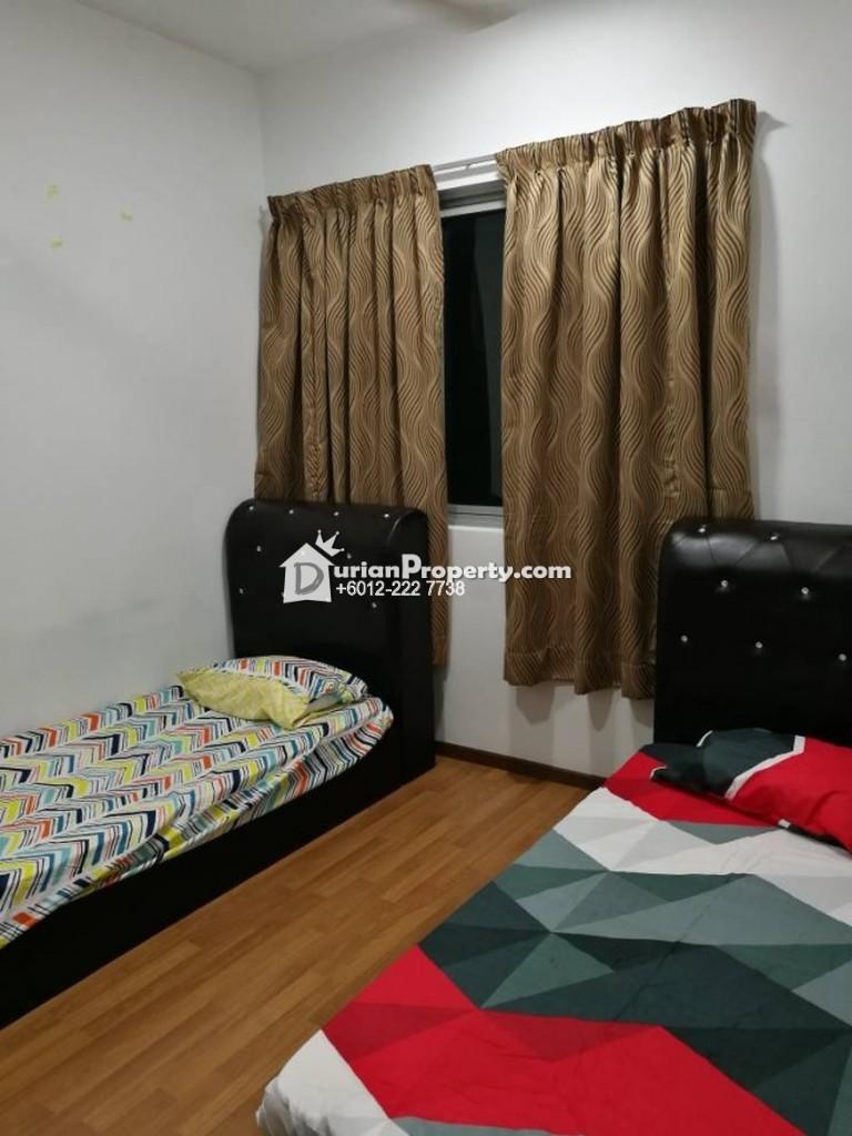 Serviced Residence For Rent at One South, Seri Kembangan
