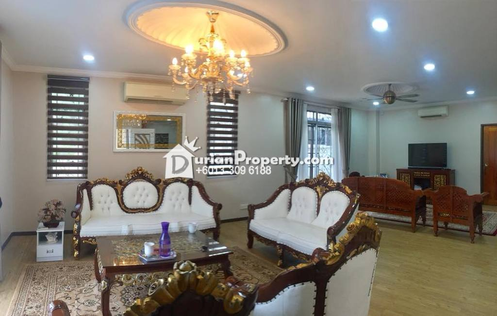 Link Bungalow For Sale at Anggerik Aranda, Kota Kemuning
