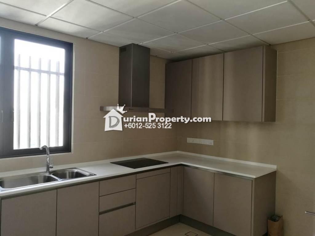 Condo For Rent at Residensi 22, Mont Kiara