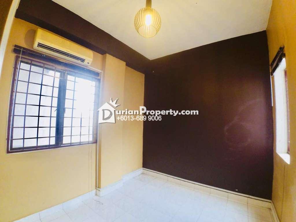 Apartment For Sale at Taman Lembah Maju, Kuala Lumpur