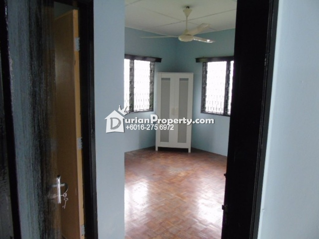 Link Bungalow For Rent at Kampung Tunku, Petaling Jaya