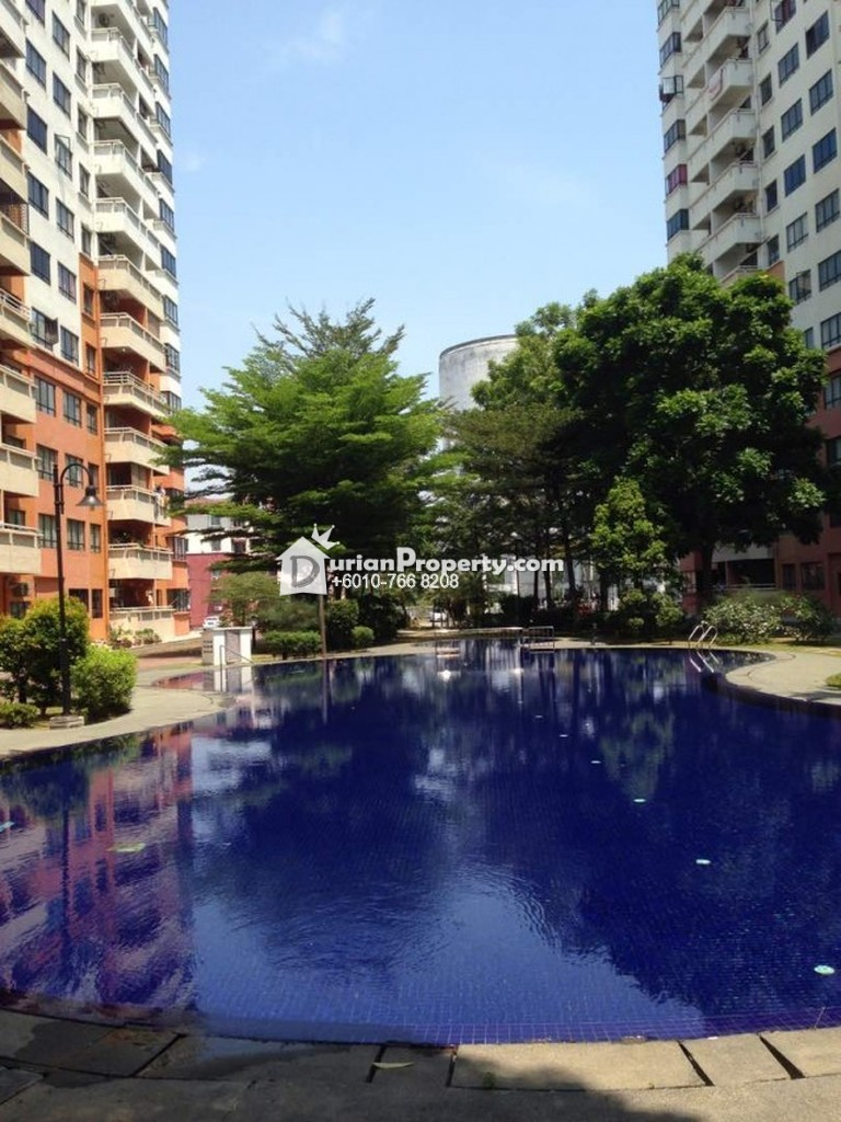 Condo For Sale at Vista Millennium, Puchong