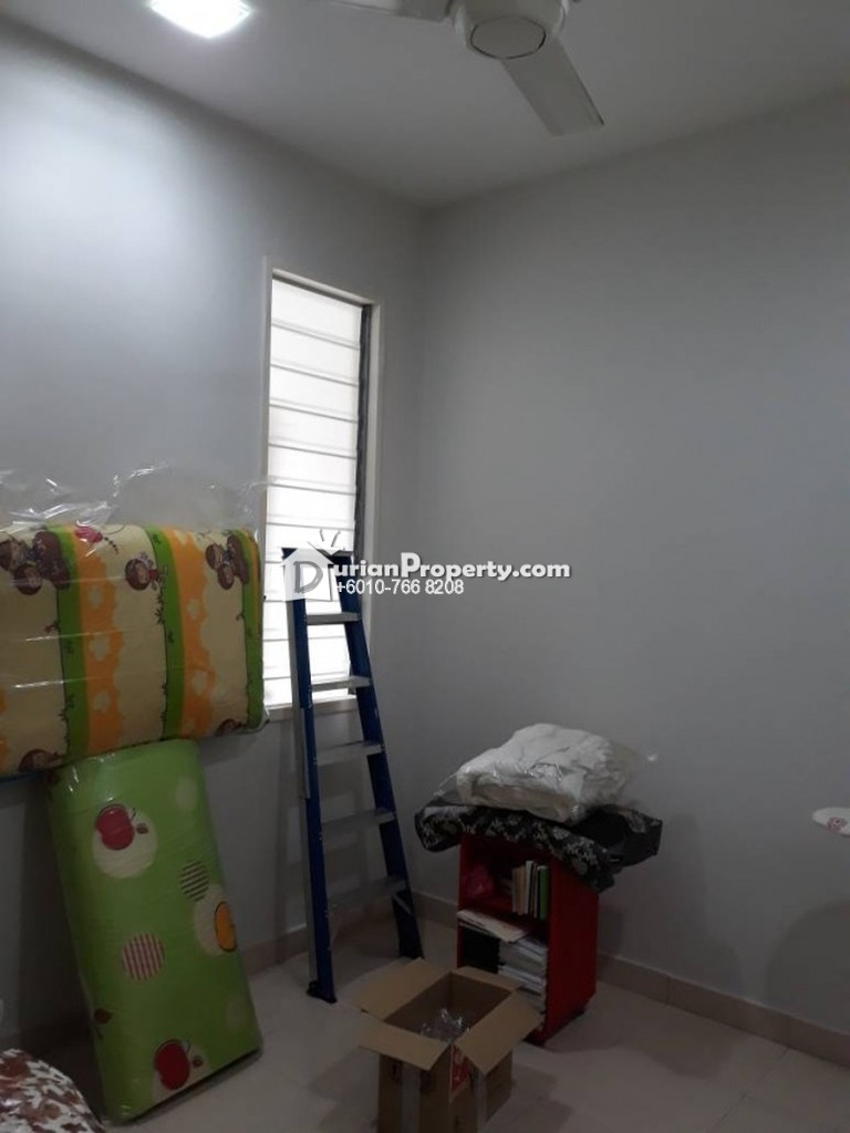 Townhouse For Sale at Taman Tasik Puchong, Puchong
