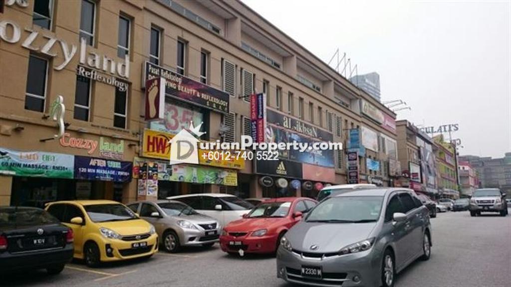 Office For Rent at Kota Puteri, Selangor