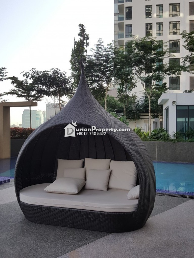 Serviced Residence For Rent at Isola, Subang Jaya