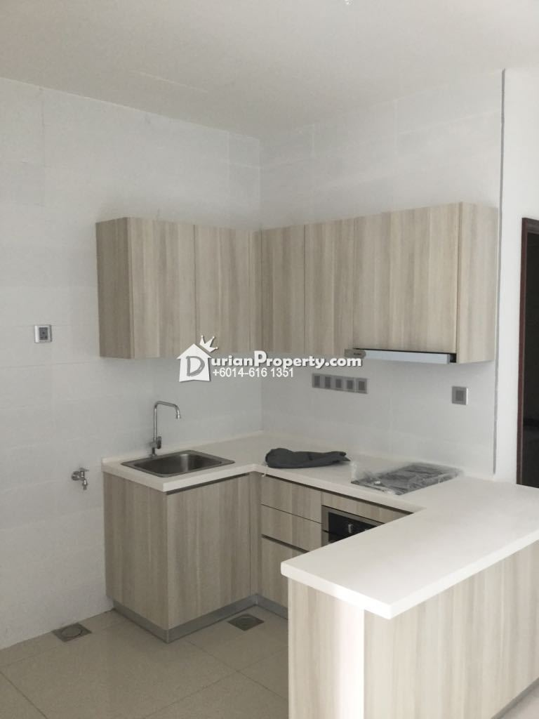 Condo For Rent at Paragon Suites, Johor Bahru