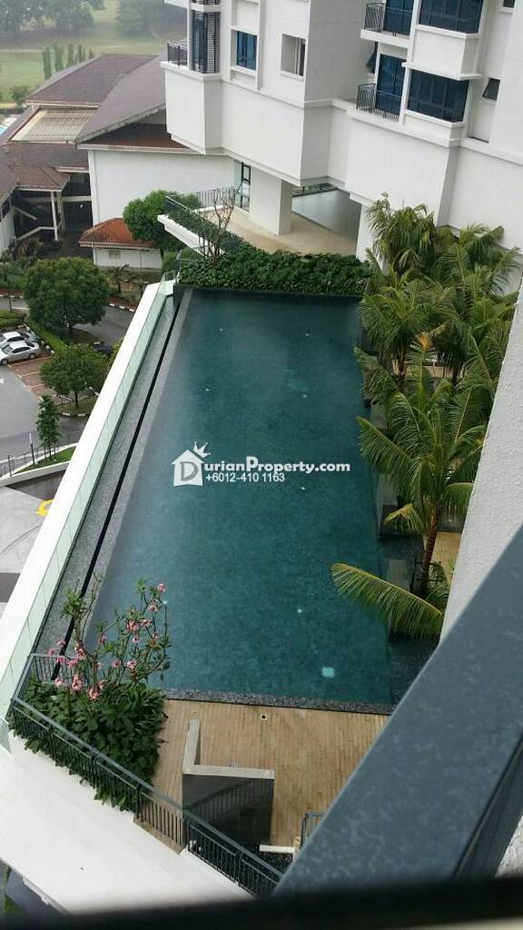 Condo For Sale at The Link 2 Residences, Bukit Jalil