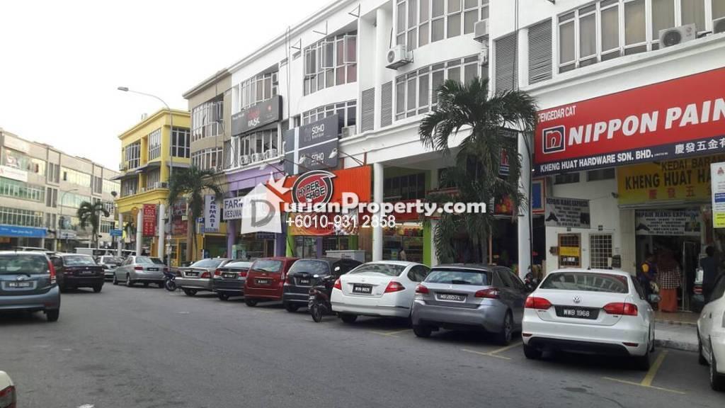 Office For Rent at Medan Idaman Business Centre, Setapak