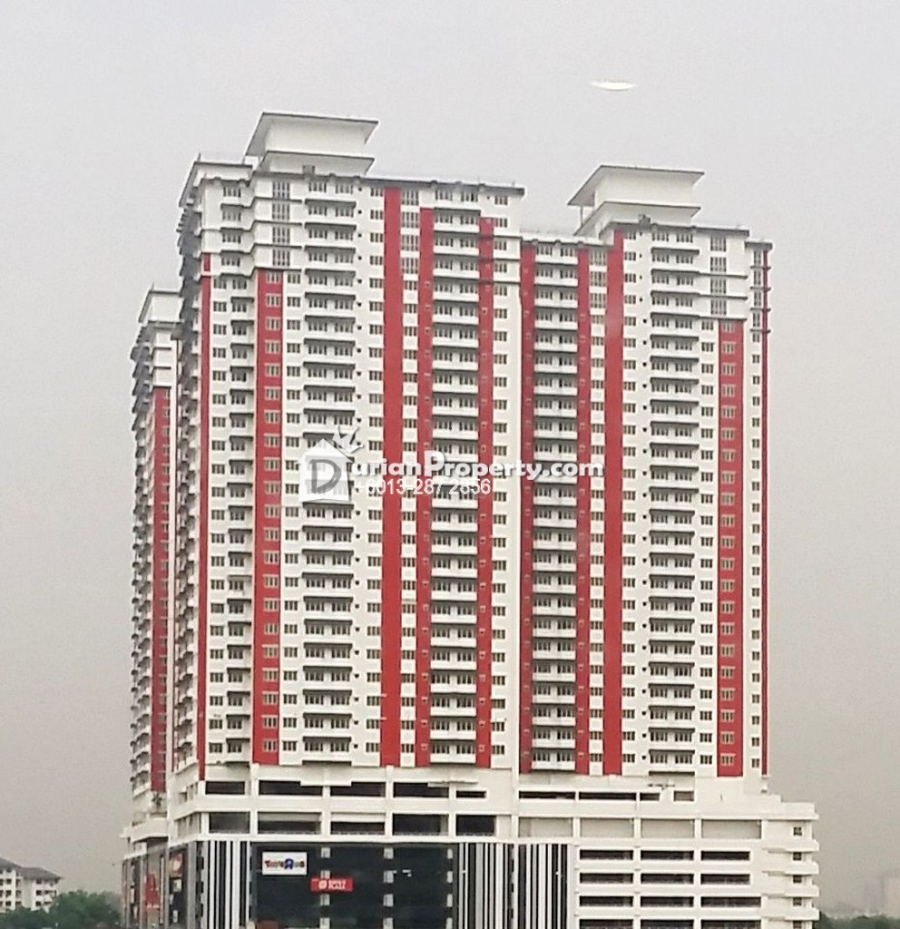 Condo For Sale at Main Place Residence, USJ
