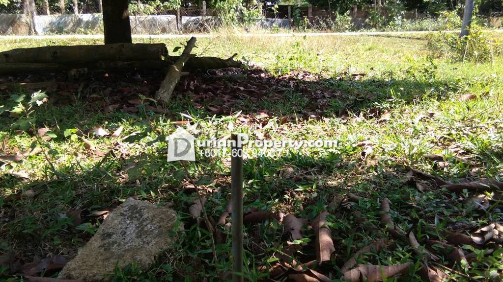Commercial Land For Sale at Kuantan, Pahang