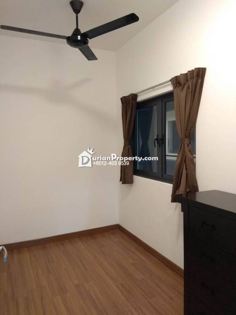 Condo For Rent at The Link 2 Residences, Bukit Jalil