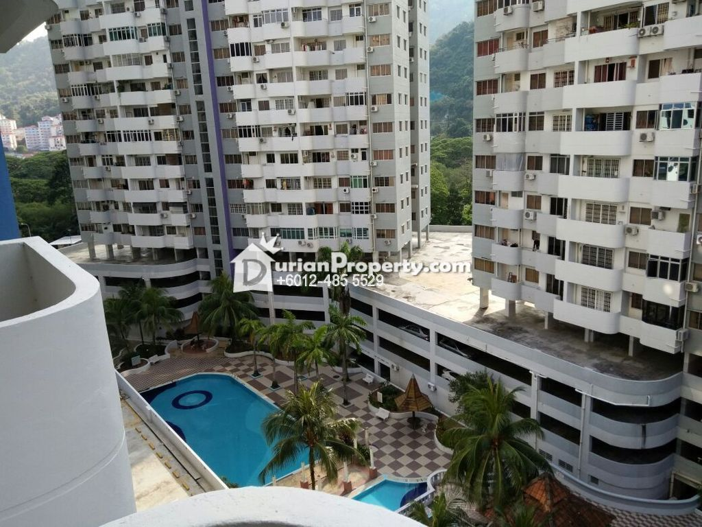 Apartment For Rent at Gambier Heights, Bukit Gambier