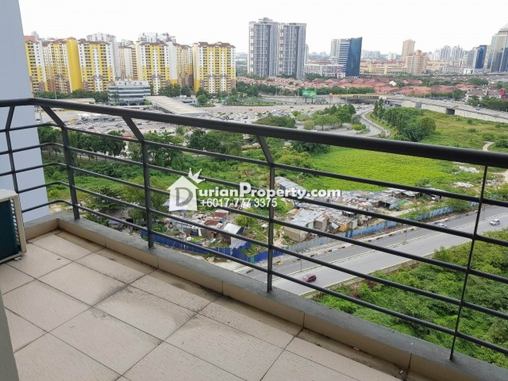 Serviced Residence For Rent at Senza Residence, Bandar Sunway