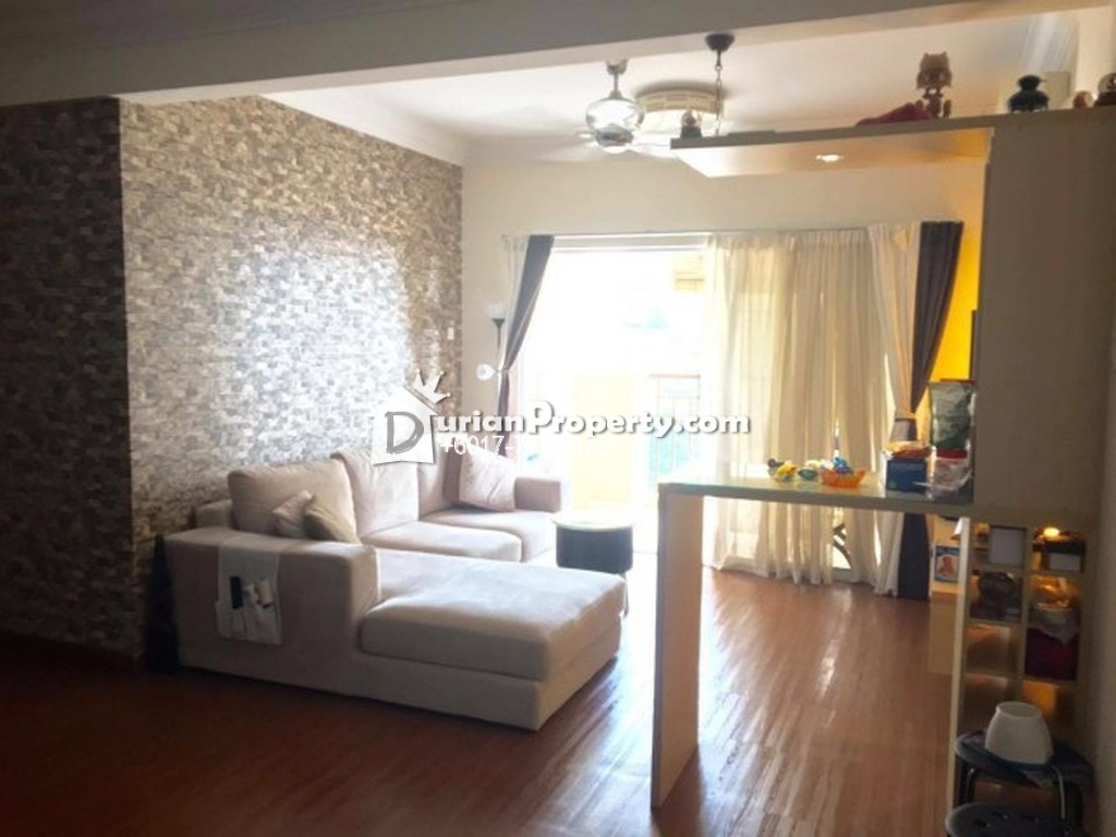 Condo For Rent at Aseana Puteri, Bandar Puteri Puchong