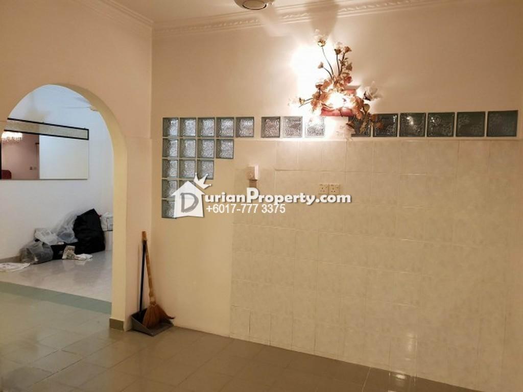 Terrace House For Sale at SD 15, Bandar Sri Damansara