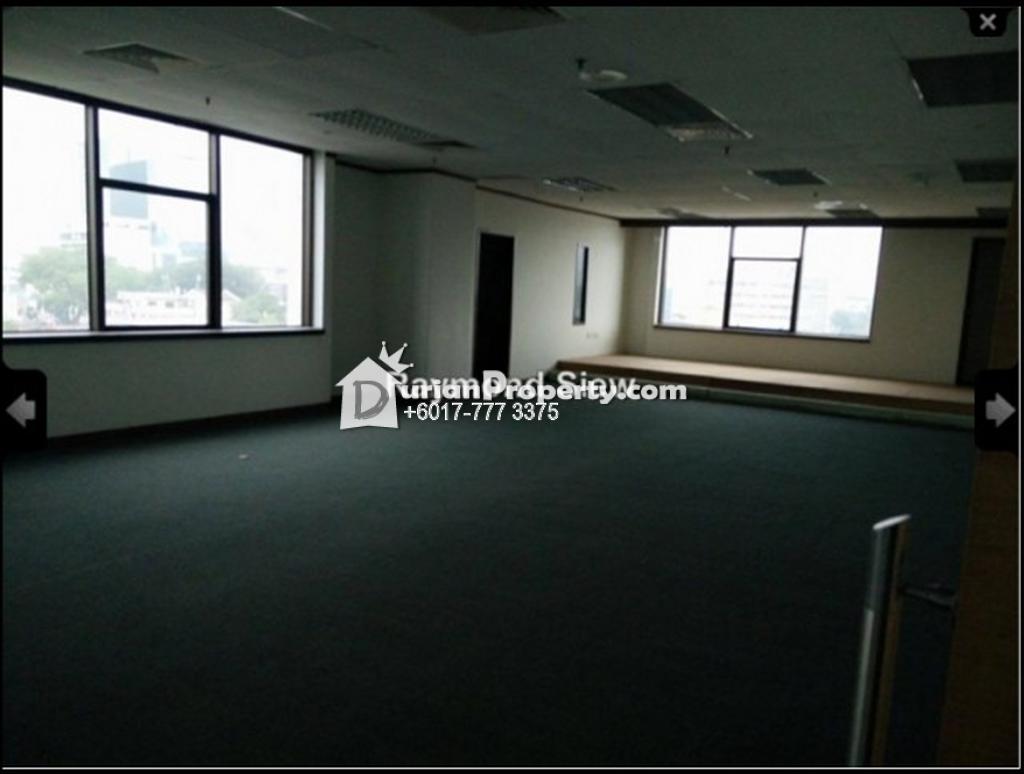 Office For Rent at Menara Choy Fook On, Petaling Jaya