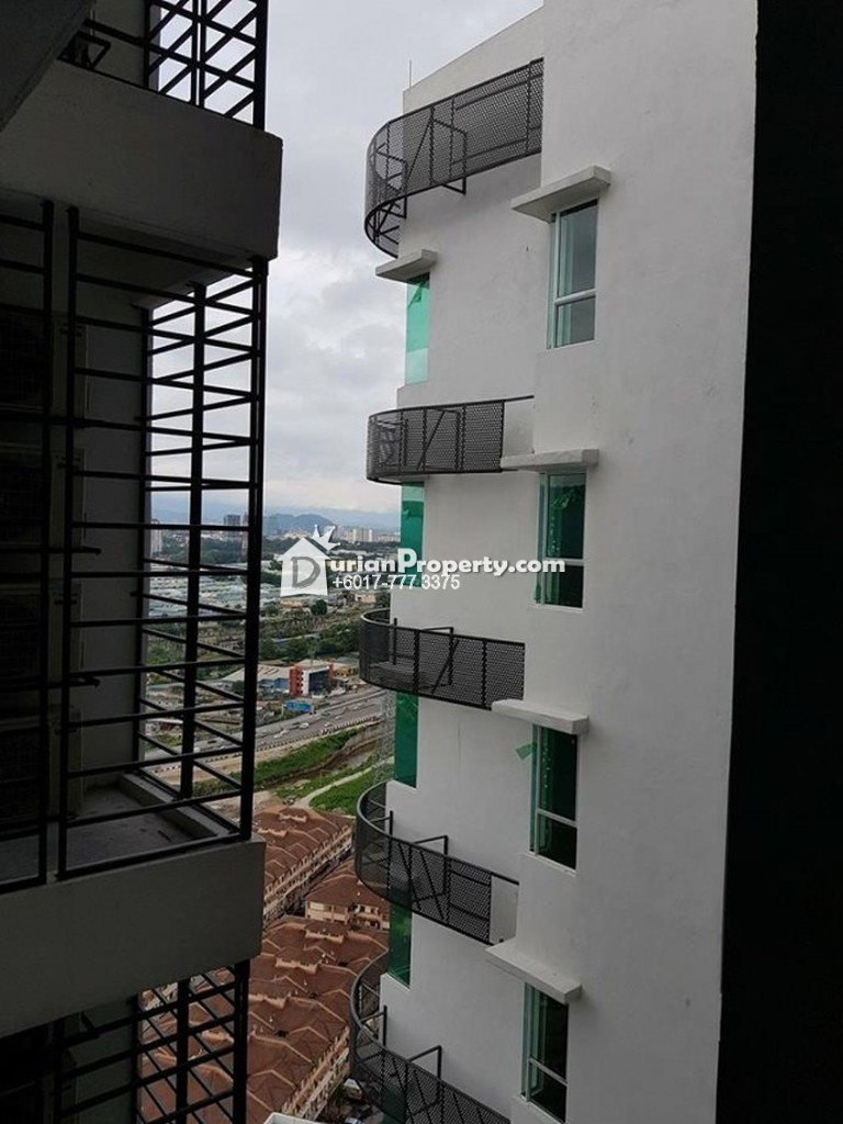 Condo For Sale at Sphere Damansara, Damansara Damai