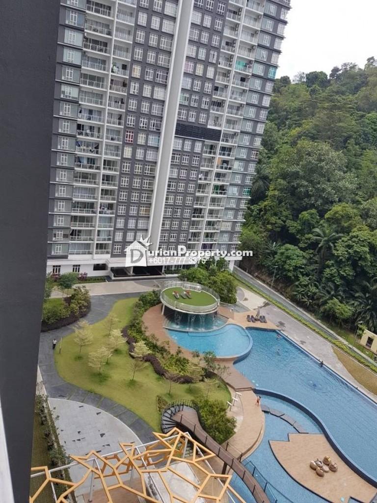 Condo For Sale at Damansara Foresta, Bandar Sri Damansara