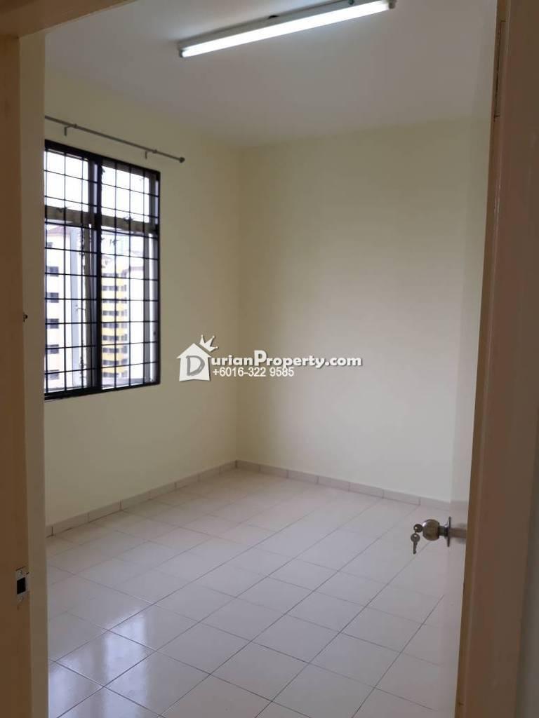 Apartment For Sale at Lagoon Perdana, Bandar Sunway
