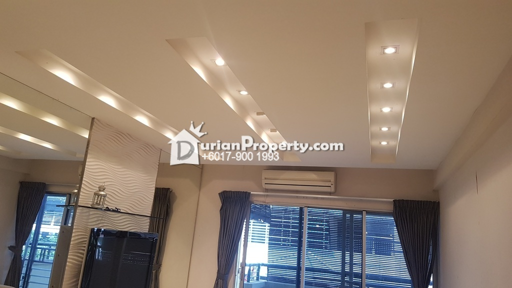 Condo For Rent at Perdana Emerald, Damansara Perdana