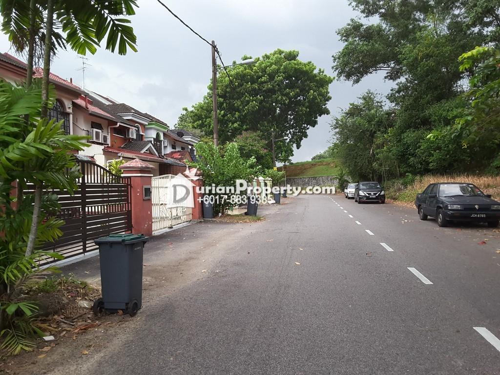 Terrace House For Sale at Bandar Seri Alam, Masai
