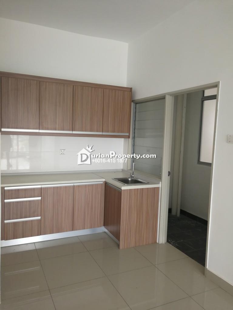 Condo For Sale at Anyaman Residence, Bandar Tasik Selatan