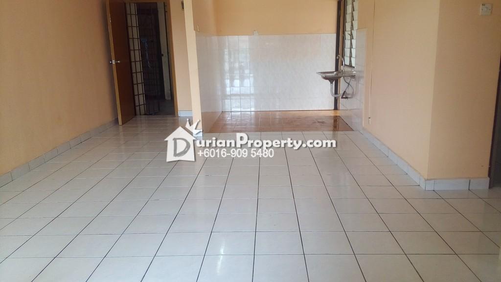 Apartment For Sale at Subang Impian, Subang