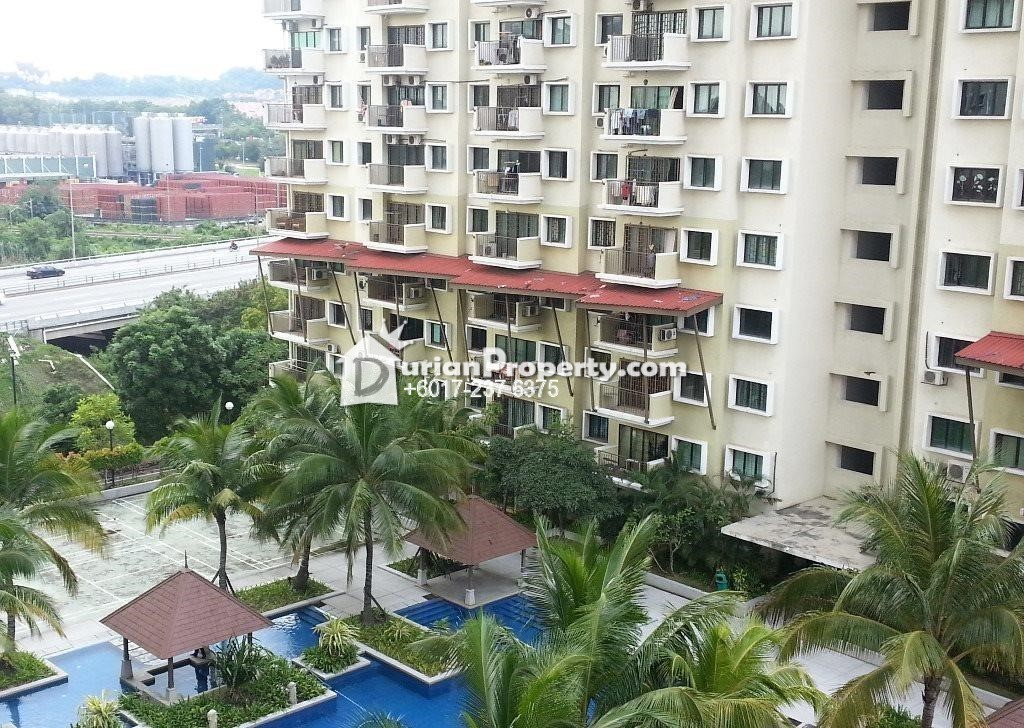 Condo For Sale At Puri Aiyu Shah Alam For Rm 385 000 By