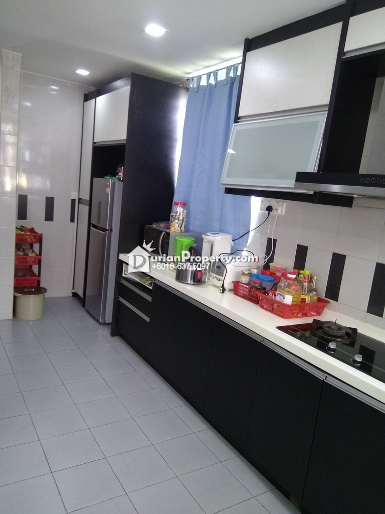 Superlink For Sale at D'Premier, Bandar Damai Perdana